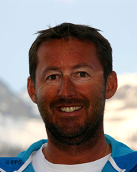 IPPG-Mitglied Markus-Raich